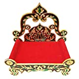 Best Imperial Home Sofas - Decorated Handcrafted Jaipuri Art Big Maharaja Singhasan Review