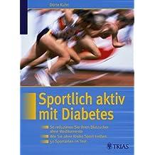 Sportlich aktiv mit Diabetes