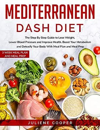 mediterranean diet lower blood pressure