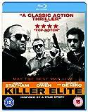 Killer Elite [Blu-ray] [UK Import]