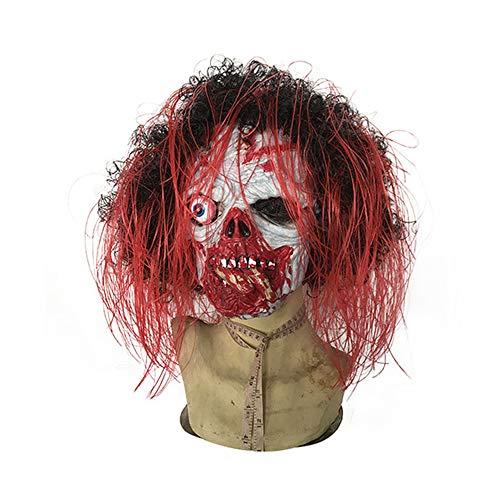 Scary Maske Für Verkauf - Jnzr Halloween Scary Maske, Scary Zombie