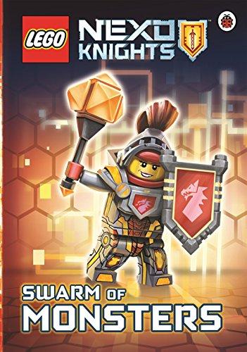 Preisvergleich Produktbild Lego NEXO Knights: Swarm of Monsters