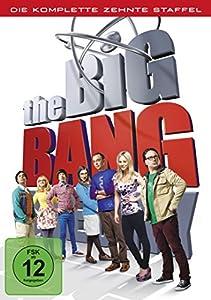 Big Bang Theory Stream German