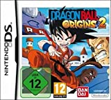 Dragon Ball: Origins 2 (Nintendo DS) [import anglais]