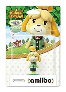 Amiibo Fuffi (Vestito Estivo) - Animal Crossing Collection