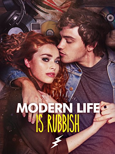 Modern Life is Rubbish [dt./OV] - Ipod-musik-fall