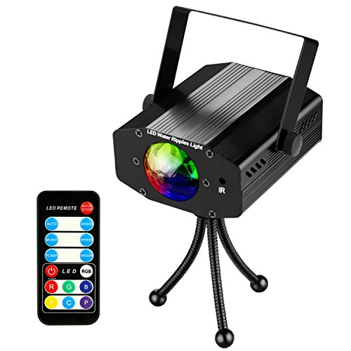 coidea-new-generation-dj-led-lights-sound-activated-stage-lights-rotating-strobe-light-show-colorful