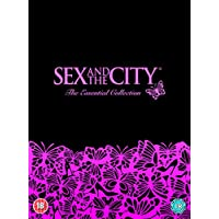 SEX AND THE CITY COMPLETE