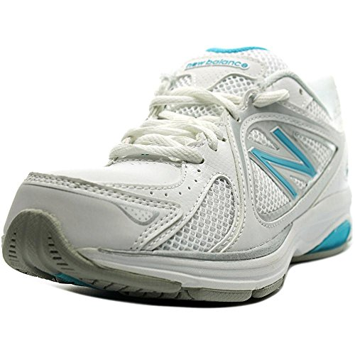 New Balance WW847 Schmal Synthetik Wanderschuh Wb