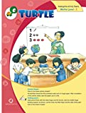 Turtle - KG Activity Sheets - Maths Level-1