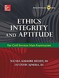Ethics -  Integrity and Aptitude
