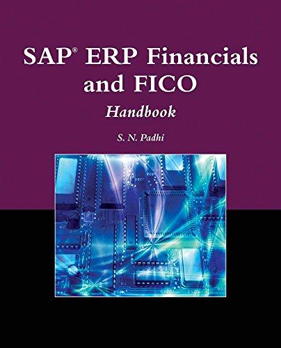 Sap Erp Financials And Fico H (SAP Books)
