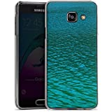 Samsung Galaxy A3 (2016) Housse Étui Protection Coque Lac Eau Water