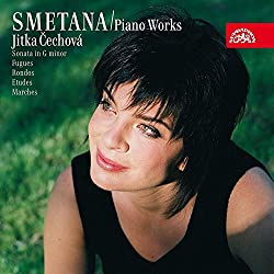 Smetana: Klavierwerke Vol.7
