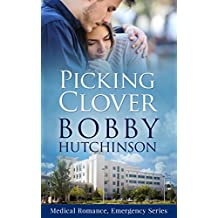 Picking Clover (Doctor 911 Series Book 4)