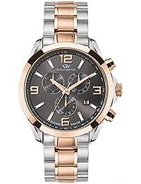 Reloj cuarzo para hombre Philip Watch R8273665001