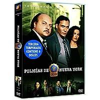 Policias De Nueva York 3ª Temporada