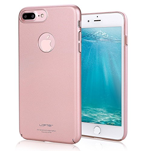 coque-iphone-7-plus-lofter-case-ultra-mince-housse-de-protection-exact-fit-surface-lisse-et-simpleor