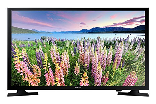 Samsung UE32J5200 32-Pulgadas Full HD Smart TV Wifi Negro - Televisor (Full HD, 16:9, Zoom, 1920 x 1080), Clase de eficiencia energética A+