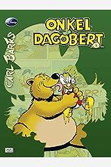 Barks Onkel Dagobert 01 Gebundene Ausgabe