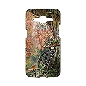 G-STAR Designer Printed Back case cover for Samsung Galaxy J2 (2016) - G5476