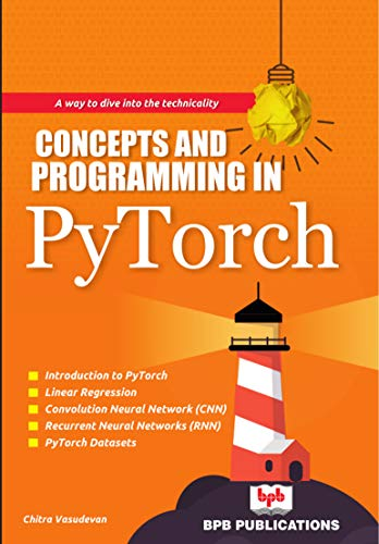 CONCEPTS PROGRAMMING PYTORCH