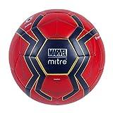 Mitre Kids 'Spiderman Match calcio, rosso/blu, 5
