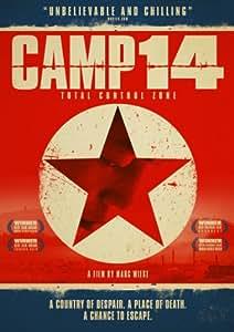 Camp 14: Total Control Zone [DVD]
