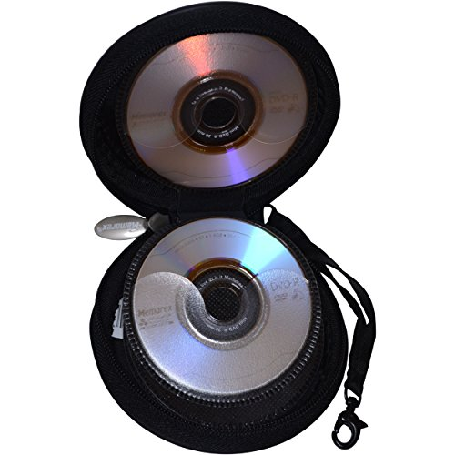 108cm-mini-blank-dvd-r-discs-supplied-in-a-case-with-duralayer-technology-disc-for-scratch-resistanc