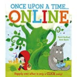 Once Upon Online (Picture Book)