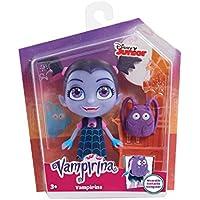 Vampirina - Muñeca Básica, (Bandai 78105)