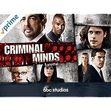 Criminal Minds - Staffel 5 [dt./OV]