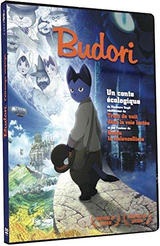 Bild von Budori l'étrange voyage