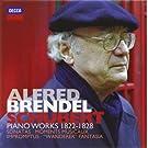 Schubert : Sonates - Moments musicaux - Impromptus - Fantaisie