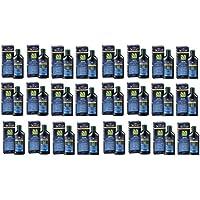 Biosline – BIOKAP Champú Anticaída rinforzante Tricofoltil 24 paquetes de 200 ml, antisalpicaduras, rinforzante