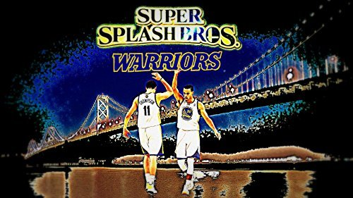 Stephen Curry Klay Thompson Splash Brothers Golden State Warriors Basketball Limited Print Foto Poster 24x 36# 1