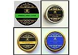 30 gram Klassischen Quartett Kaviar. 4 x 30 gram. 1-2 Tage Lieferzeit