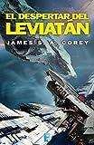 El despertar del Leviatán (The Expanse 1)