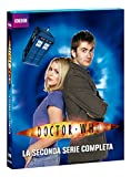 Doctor Who Stagione 2 - New Edition (4 Blu-Ray)