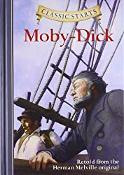 Classic Starts: Moby-Dick