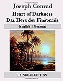 Heart of Darkness / Das Herz der Finsternis: English   German