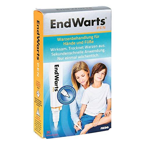 EndWarts Pen, 1 St. Stift