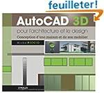 AutoCAD 3D pour l'architecture et le...