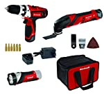 Einhell RT-TK 12 Li - Set tala...