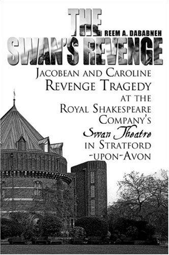 The Swan's Revenge Cover Image