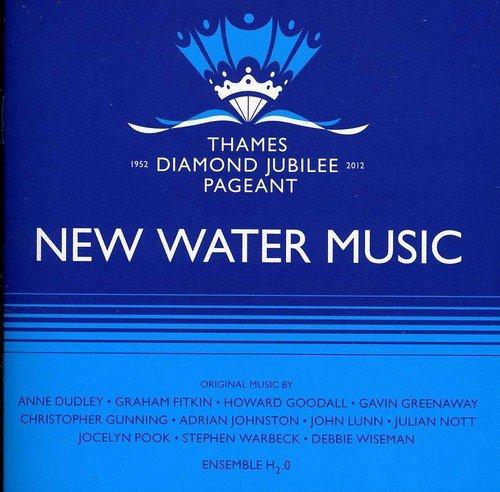 New Water for the Thames Diamond ... Diamond Film Screen
