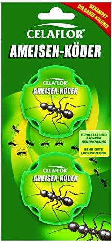 *Celaflor  Ameisen-Köder – 2 Dosen*