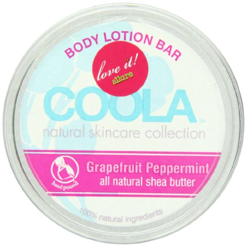 Coola Body Lotion Bar Pompelmo Peppermint 2,75 once