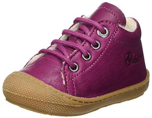 Naturino Baby Mädchen 3972 Sneaker, Pink (Mirtillo), 21 EU