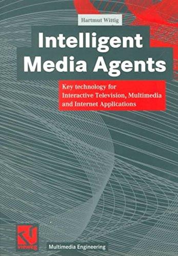 [(Intelligent Media Agents : Key Technol...